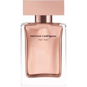 Narciso Rodriguez - for her - X-Mas Edition Eau de Parfum Spray