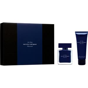 Narciso Rodriguez - for him - Bleu Noir Geschenkset