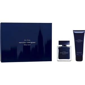Narciso Rodriguez - for him - Bleu Noir Geschenkset