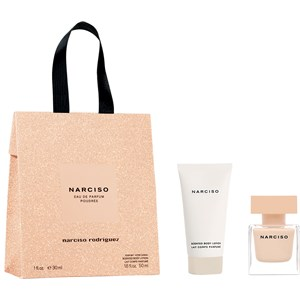 Narciso Rodriguez - NARCISO - Geschenkset