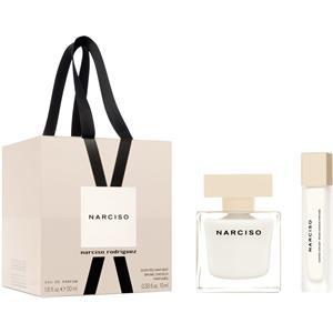 Narciso Rodriguez - limitierte Editionen/Sets - Geschenkset - Beauty Pack
