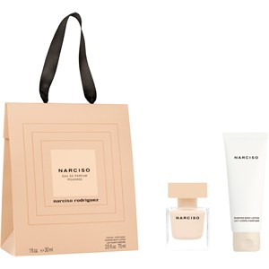 Narciso Rodriguez - limitierte Editionen/Sets - Poudrée Geschenkset