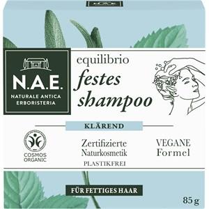N.A.E. - Hair care - Klärendes Shampo