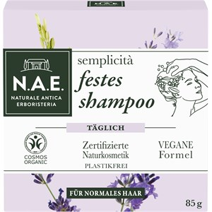 N.A.E. - Hair care - Tägliches Shampoo