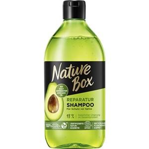 Nature Box - Shampoo - Repair shampoo