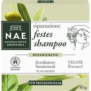 N.A.E. - Hair care - Reparierendes Shampoo