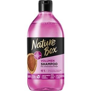 Nature Box - Shampoo - Volume Shampoo