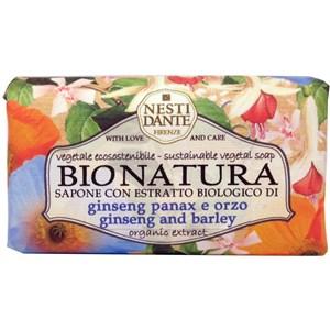 Nesti Dante Firenze - Bio Natura - Ginseng & Barley Soap
