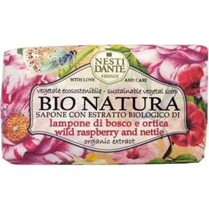 Nesti Dante Firenze - Bio Natura - Raspberry & Nettle Soap