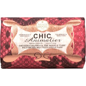 Nesti Dante Firenze - Chic Animalier - Red Soap