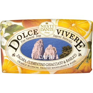 Nesti Dante Firenze - Dolce Vivere - Capri Soap