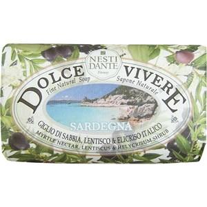 Nesti Dante Firenze - Dolce Vivere - Sardegna Soap