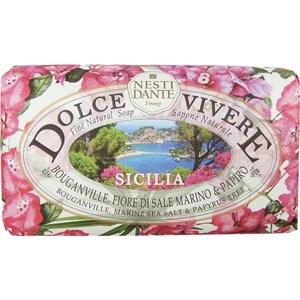 Nesti Dante Firenze - Dolce Vivere - Sicilia Soap