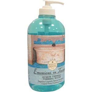Nesti Dante Firenze - Emozione in Toscana - Thermal Water Liquid Soap