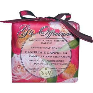 Nesti Dante Firenze - Gli Officinalli - Cinnamon Soap