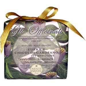 Nesti Dante Firenze - Gli Officinalli - Ivy & Clove Soap