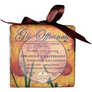 village-pflege-seifen-gli-officinaliseife-sunflower-saffron-200-g