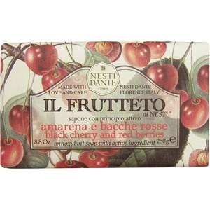 nesti-dante-firenze-pflege-seifen-il-fruttetto-seife-black-cherry-red-berries-250-g