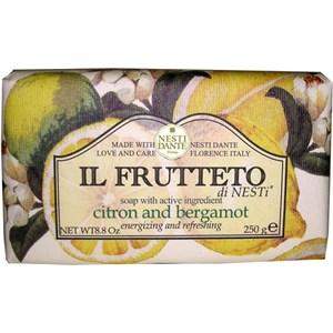 nesti-dante-firenze-pflege-il-frutteto-di-nesti-citron-bergamotte-soap-250-g