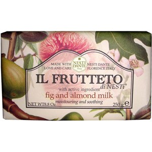 Nesti Dante Firenze - Il Frutteto di Nesti - Fig & Almond Milk Soap