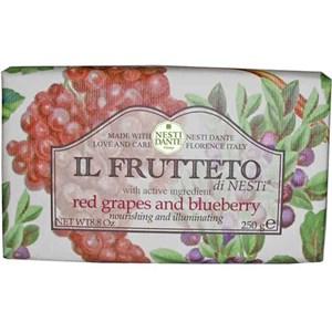 village-pflege-seifen-il-fruttettoseife-grapes-blueberry-250-g