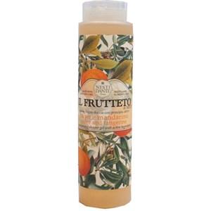 Nesti Dante Firenze - Il Frutteto di Nesti - Olive & Tangerine Shower Gel