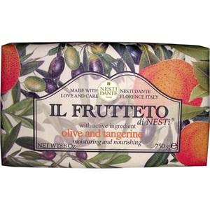 nesti-dante-firenze-pflege-il-frutteto-di-nesti-olive-tangerine-soap-250-g