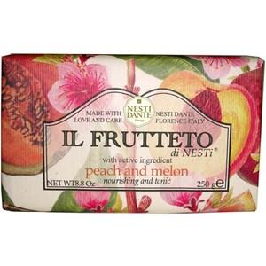 village-pflege-seifen-il-fruttettoseife-peach-melon-250-g