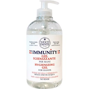 Nesti Dante Firenze - Immunity - Hygienizing Gel For Hands