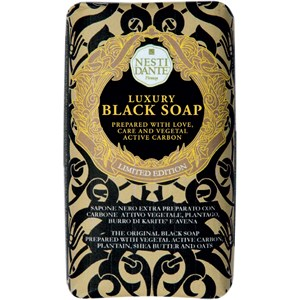 Nesti Dante Firenze - Luxury - Luxury Black Soap