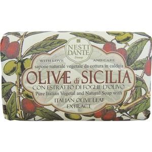 Nesti Dante Firenze - Olivae - Sicilia Soap