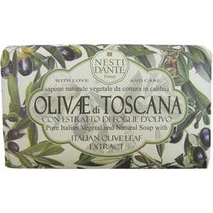 Nesti Dante Firenze - Olivae - Toscana Soap
