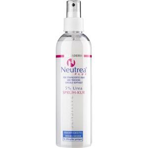 Neutrea 5% Urea - Pflege - Sprüh-Kur