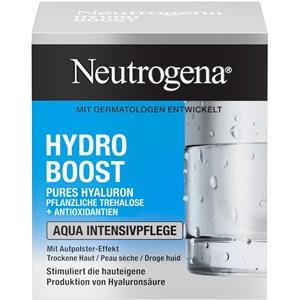 Neutrogena - Feuchtigkeitspflege - Hydro Boost Revitalising Booster