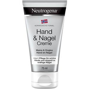 Neutrogena - Soins des mains et des pieds - Hand & Nail Cream