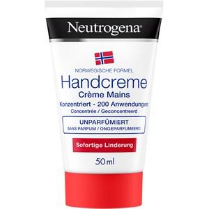 Neutrogena - Hand & Foot Care - Norwegische Formel