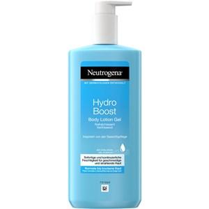 Neutrogena - Körperpflege - Hydro Boost