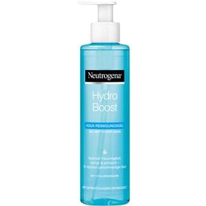 Neutrogena - Cleansing - Hydro Boost Aqua cleansing gel