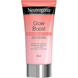 Neutrogena - Puhdistus - Glow Boost Elvyttävä kuorinta