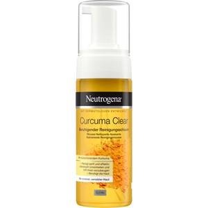 Neutrogena - Reinigung - Curcuma Clear