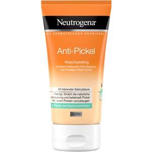 Neutrogena - Reinigung - Anti-Pickel