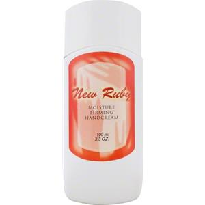 New Ruby - New Ruby 2000 - Moisturizing firming Hand Cream