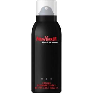 New Yorker - Men - Deodorant Spray