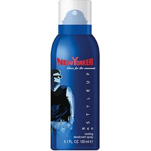 New Yorker - Style Up Men - Deodorant Spray