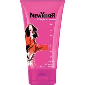 Image of New Yorker Damendüfte Style Up Women Body Milk 150 ml