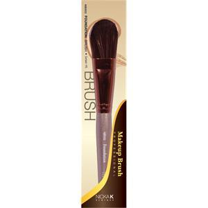 Nicka K - Pinsel - Foundation Brush