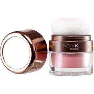 Nicka K Make-up Teint Colorluxe Powder Blush NY 065 Romantic