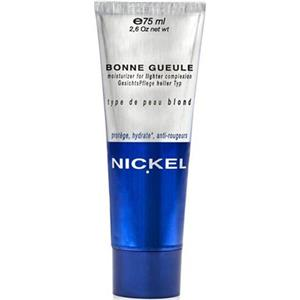 Nickel - Gesicht - Bonne Gueule Blond