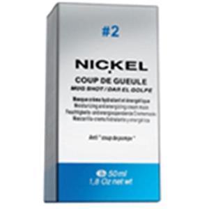 Nickel - Gesicht - Hydration Mask