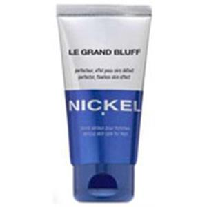 Nickel - Gesicht - Le Grand Bluff Perfector